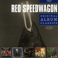 REO Speedwagon - Original Album Classics [Import]