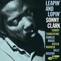 Sonny Clark - Leapin' and Lopin' [RVG Edition]