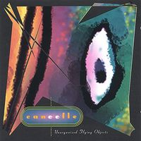 Canoofle - Unorganized Flying Objects