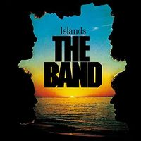 The Band - Islands (Shm) (Jpn)