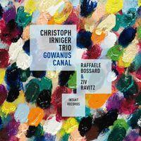Christoph Irniger Trio - Gowanus Canal