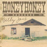 Honeyhoney - Billy Jack [Vinyl]