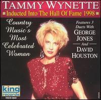 Tammy Wynette - Hall of Fame 1998