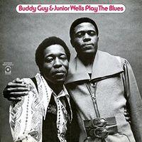 Buddy Guy / Wells,Junior - Play The Blues (Hol)
