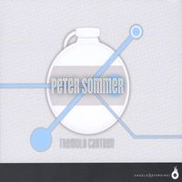 Peter Sommer - Tremolo Canteen