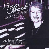 J.S. Bach - Works For Organ Vol. 2