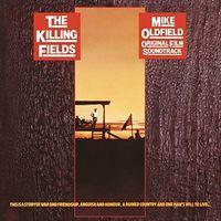 Mike Oldfield - Killing Fields (Uk)