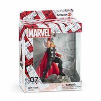 Schleich - Schleich Marvel Thor, #07