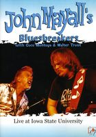 John Mayall & The Bluesbreakers - Live At Iowa State University