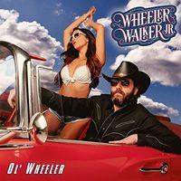 Wheeler Walker Jr. - Ol' Wheeler [LP]