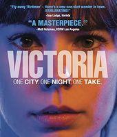Victoria - Victoria