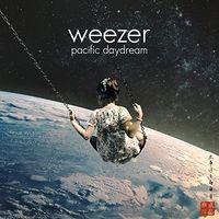 Weezer - Pacific Daydream [Import]