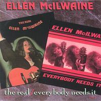 Ellen Mcilwaine - Everybody Needs It