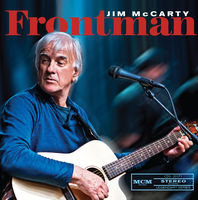 Jim Mccarty - Frontman (Bonus Tracks) [Limited Edition]