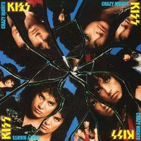 Kiss - Crazy Nights [Vinyl]