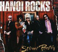 Hanoi Rocks - Street Poetry [Import]