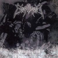 Emperor - Prometheus: The Discipline Of Fire & Demise [LP]