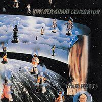Van Der Graaf Generator - Pawn Hearts (Bonus Track) (Shm) (Jpn)