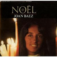 Joan Baez - Noel