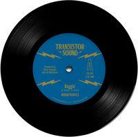 Monophonics - Beggin' / Beggin' Instrumental