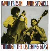 David Friesen - Through The Listening Glass