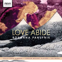 Panufnik - Love Abide