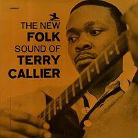 Terry Callier - The New Folk Sound