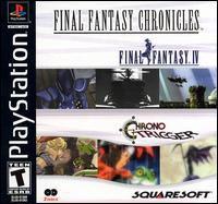 Playstation - Final Fantasy Chronicles(Playstation)
