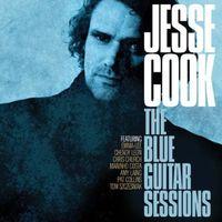 Jesse Cook - Blue Guitar Sessions