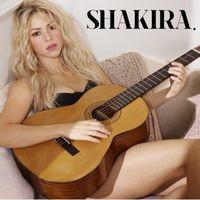 Shakira - Shakira (Deluxe Version) (Uk)