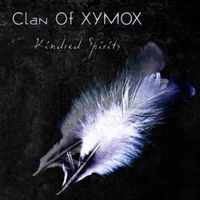 Clan Of Xymox - Kindred Spirits [Import]