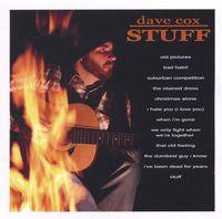 Dave Cox - Stuff