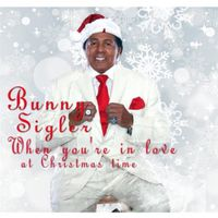 Bunny Sigler - When You're in Love at Christmastime