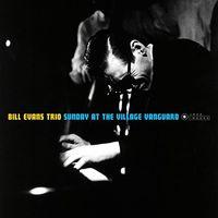 Bill Evans - Sunday At The Village Vanguard (Gate) [180 Gram] (Vv)
