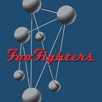 Foo Fighters - Colour & The Shape [Vinyl]