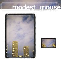 Modest Mouse - Lonesome Crowded West [Vinyl]