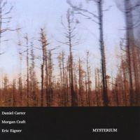 Daniel Carter - Mysterium
