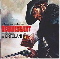 Riz Ortolani Ita - Requiescant / O Cangaceiro (Original Soundtrack)