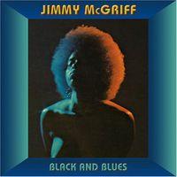 Jimmy Mcgriff - Black & Blues [Import]