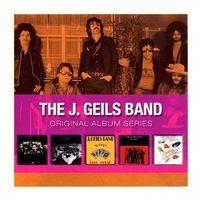 J. Geils Band - Original Album Series [Import]