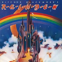 Ritchie Blackmore / Rainbow - Ritchie Blackmore's Rainbow [Limited Edition] [Reissue] (Jpn)