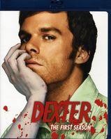 Dexter [TV Series] - Dexter: The First Season