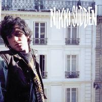 Nikki Sudden - Dark Rags At Dawn [Vinyl]