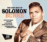Solomon Burke - Very Best of
