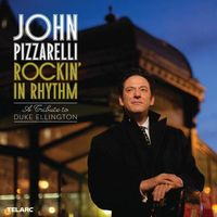 John Pizzarelli - Rockin' In Rhythm: A Tribute To Duke Ellington