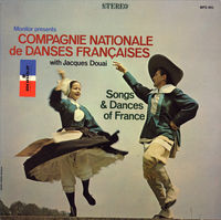 Compagnie Nationale De Danses - Compagnie Nationale De Danses