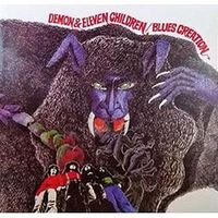 Blues Creation - Demon & Eleven Children (Hol)