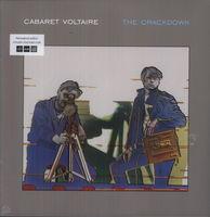 Cabaret Voltaire - Crackdown [Vinyl]