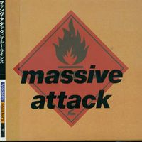Massive Attack - Blue Lines (Jpn)