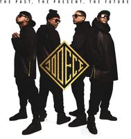 Jodeci - Past the Present the Future